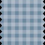 tissu gutermann vichy bleu