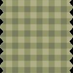 tissu gutermann vichy vert