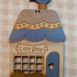 Bouton Lizzy Shop 9.50€
