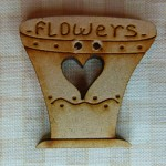 Bouton flowers 4.50€
