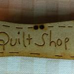 Bouton quilt Shop 4.50€