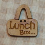 Lunch box 4.50€