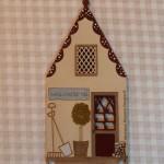 Porte fils Gardener HQ 24.50€