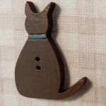 bouton The Cat 5.00€