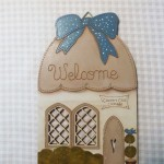 Déco murale My Cottage 28.50€