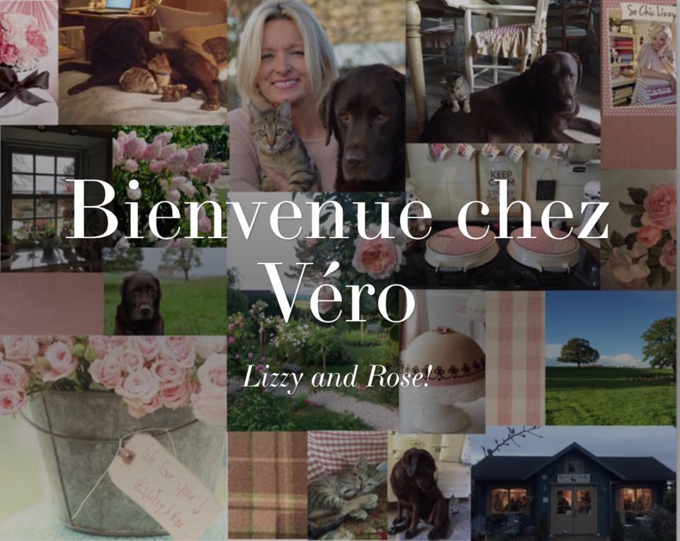 quilt camp chez véro de born to quilt